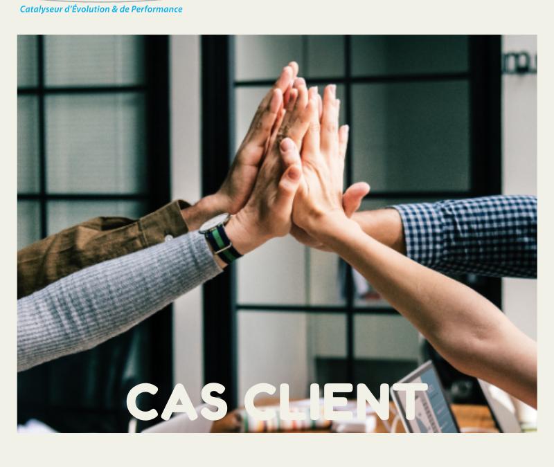 Cas client : Fidéliser les consultants et capter de nouveaux talents